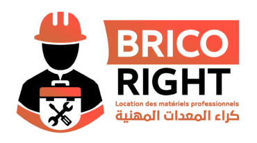 BRICO RIGHT Logo