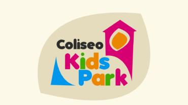 Coliseo Kids Park Logo