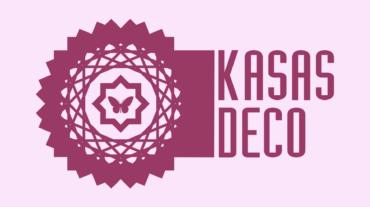 Kasas Deco Logo