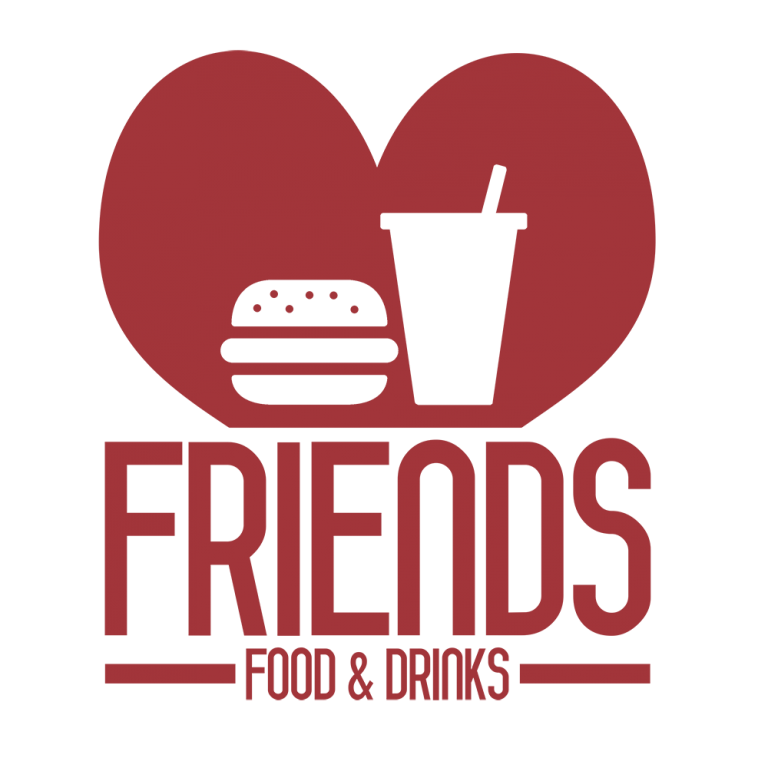 Friends - Food & Drinks